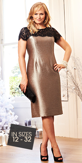 Joanna Hope Shift Dress - Buy Now