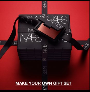 Make Your Own Gift Set.