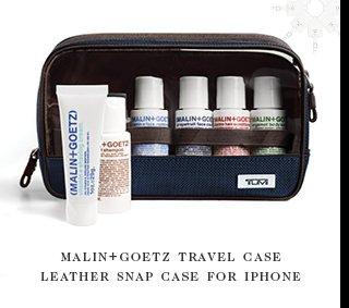Malin + Goetz Travel Case - Shop Now