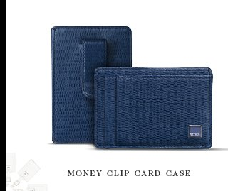 Money Clip Card Case - Shop Now