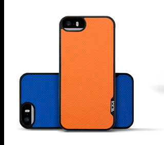 Leather Snap Case for iPhone - Shop Now