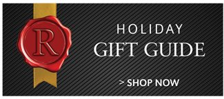 HOLIDAY GIFT GUIDE | SHOP NOW