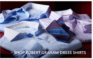 SHOP ROBERT GRAHAM DRESS SHIRTS