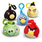 Angry Birds Backpack Clip-On