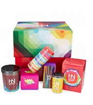 Beauty Express Hamper, £40 Harvey Nichols