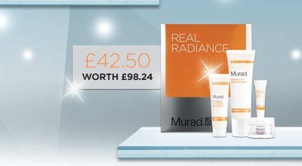Real Radiance