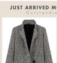 Just Arrived Must Have Winter Collection Outstanding Look for Any Moment