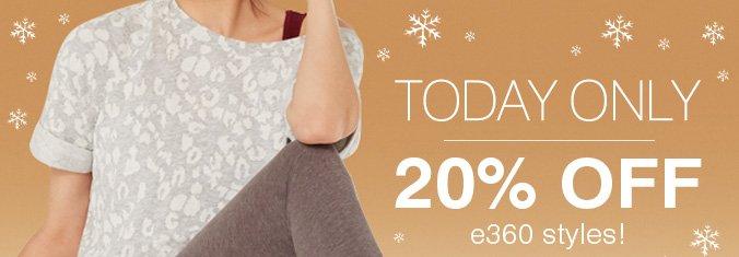 Click here to shop E360