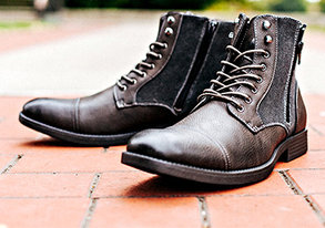 Shop Back in Stock: Best-Selling Boots