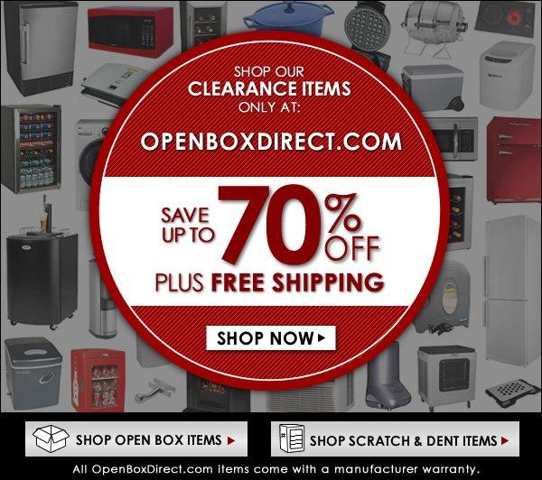 OpenBoxDirect.com
