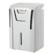Danby 70 Pint Portable Energy Star Low Temp Dehumidifier - White