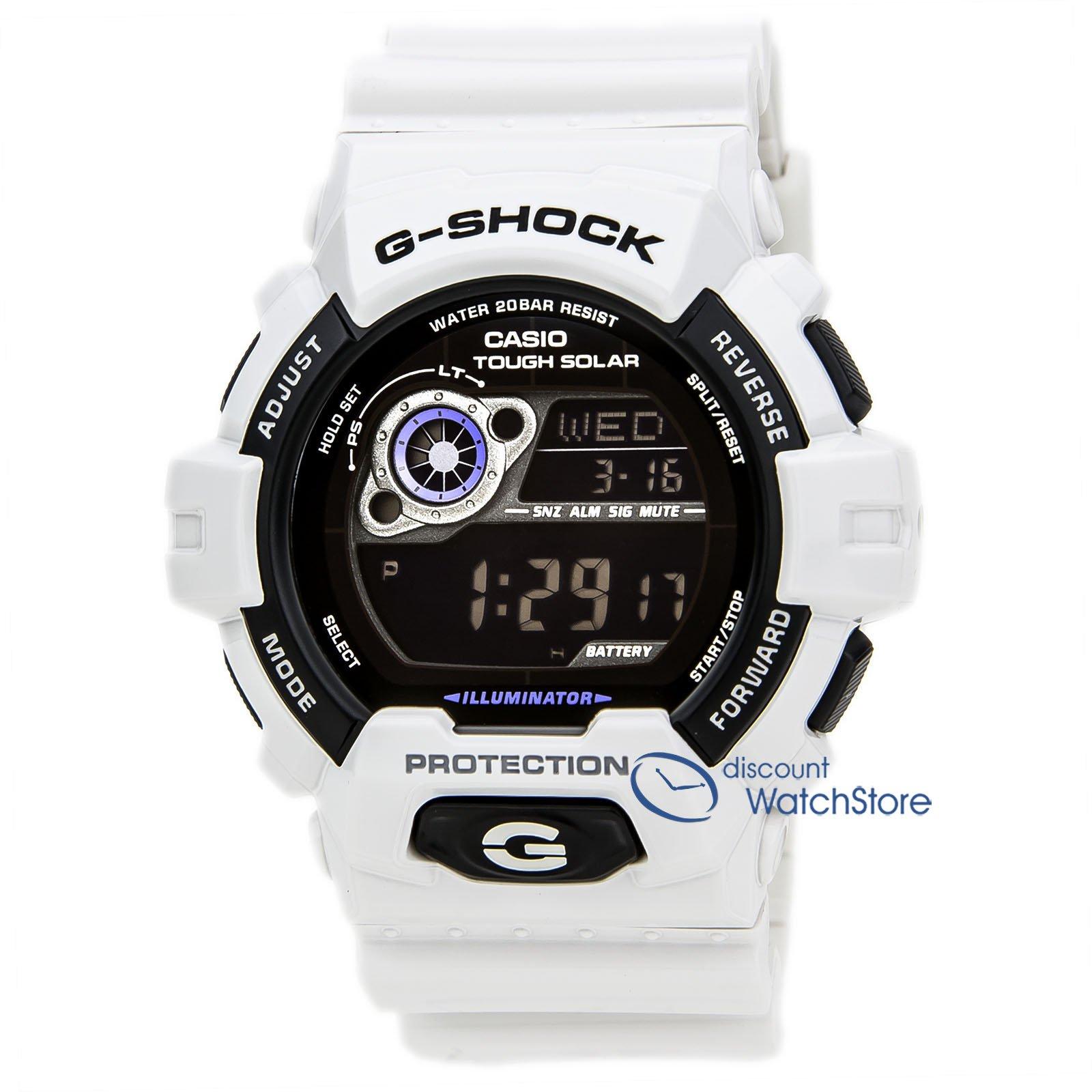 Casio GR8900A-7