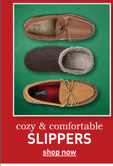 Shop the Holiday Give Guide Slippers