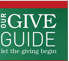 Shop the Holiday Give Guide