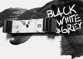 Shop Black, White & Grey Home