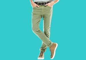 $39 & Under: Pants