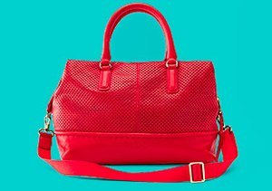 Must Have: The Satchel