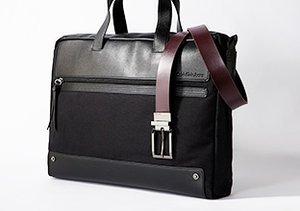 Calvin Klein: Belts & Bags