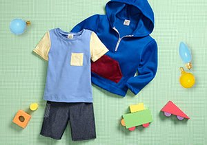 $18 & Under: Styles For Boys