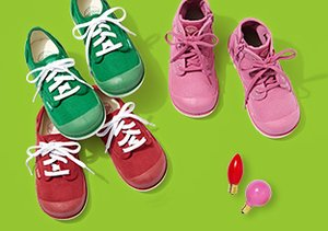 Palladium Kids' Shoes