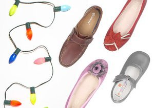Up to 80% Off: Kids' Shoes