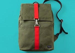 Now Trending: Backpacks
