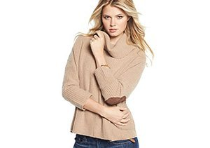 Up to 80% Off: Neutral-Toned Knits