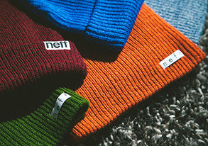 Shop Cold Weather Gear ft. Neff