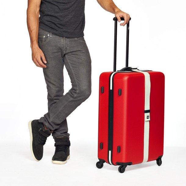 Voyage Upright Suitcase