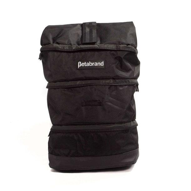 Cornucopia Bag Black