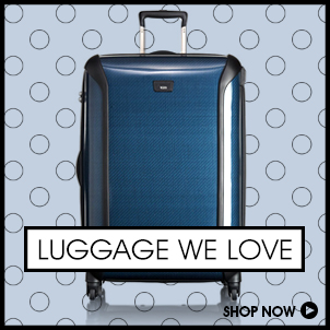 Luggage We Love