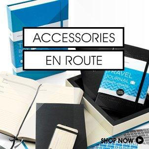 Accessories En Route