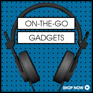 On-The-Go-Gadgets