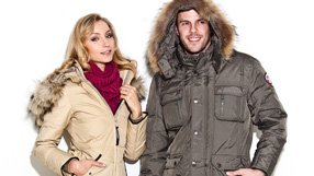 Pajar Coats for Men and Women up to 60%