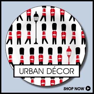Urban Décor For The Apartment