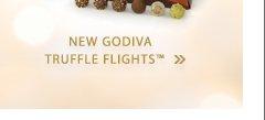 NEW GODIVA TRUFFLE FLIGHTS »