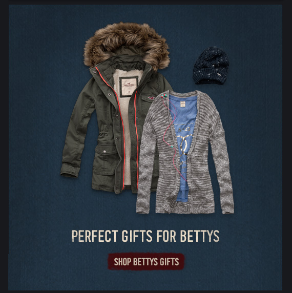 PERFECT GIFTS FOR BETTYS SHOP  BETTYS GIFTS
