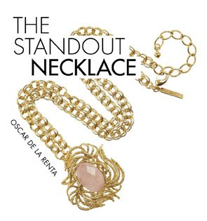 THE STANDOUT NECKLACE