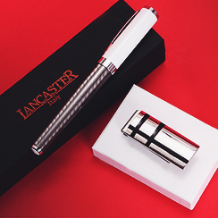 Accessories Sale: Pens, Lots, Hairpins, Charms, Cuff Links, Key Rings & more