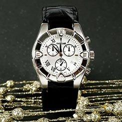 Calvin Klein, Emporio Armani & More Designer Watches for Him