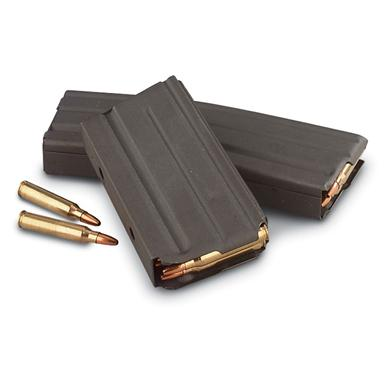 AR-15 / M16 20-rd. Mag