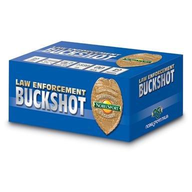 "12 Gauge 2 3/4"" 00 Buckshot Shells"