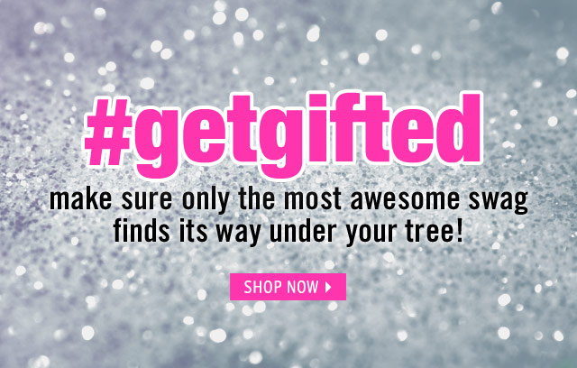 #getgifted