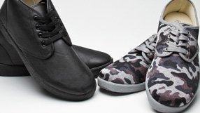 Men's Footwear Boutique