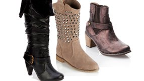 Boot Bonanza Everything at $29.99