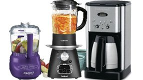 Cuisinart and more