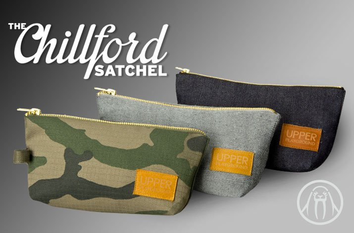 The Chilford Satchel