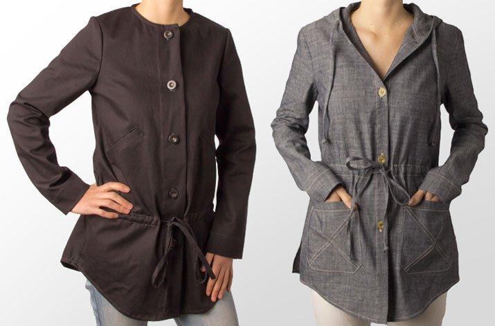 New Women's Outerwear