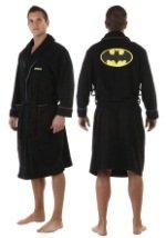 Batman Micro Polar Fleece Robe