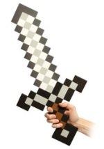 Minecraft Sword